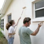 Painting Your Home Exterior – Why it is Important For Modern Homes
