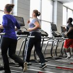 Fitness Fitness Centers