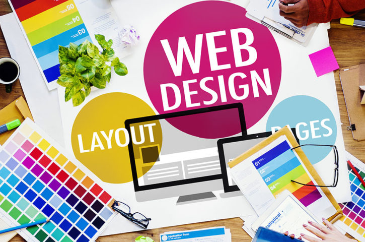 Invest in Web Design Services for an Affordable Price
