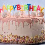 Significant Bakery Tips For a Birthday Cake