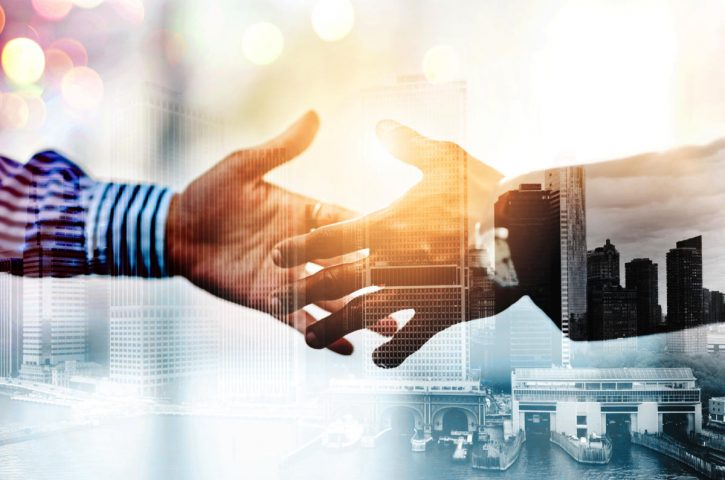 8 Principles on Entering Into Business Partnerships