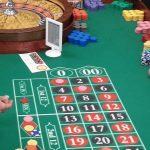 The Casino Roulette Game
