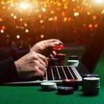 A Glimpse on Gambling Online