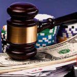 Legalizing Gambling Online