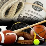 Betting Sports on the web